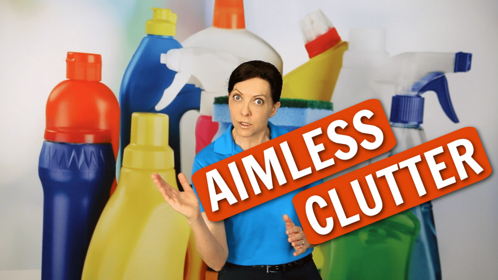 1201 Aimless Clutter Leads to Hoarding Angela Brown Ask a House Cleaner
