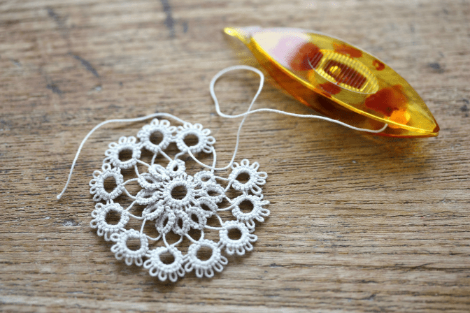 Grief Hoarding to Shoebox Memories Making Lace